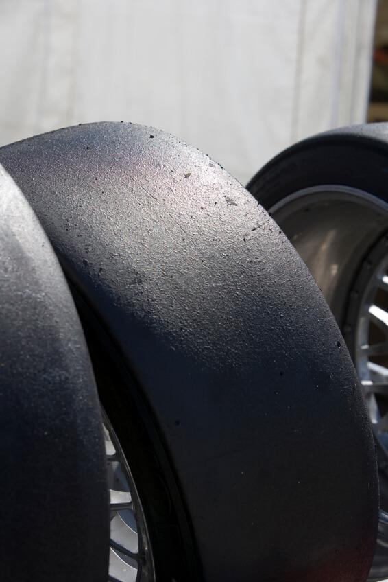 race-tires