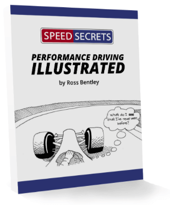 Performance Driving Illustrated eBook