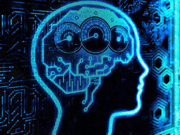 drivers brain