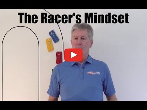 Q: How do I improve my racecraft – passing, being passed, setting up passes?