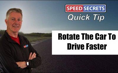 Q: Do I need to turn in late to get to a late apex?